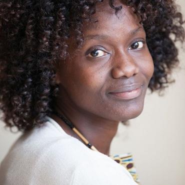 Quivine Ndomo