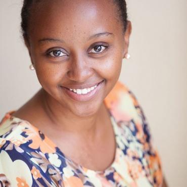 Phyllis Mburu