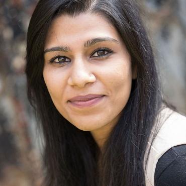 Yasmin Manji