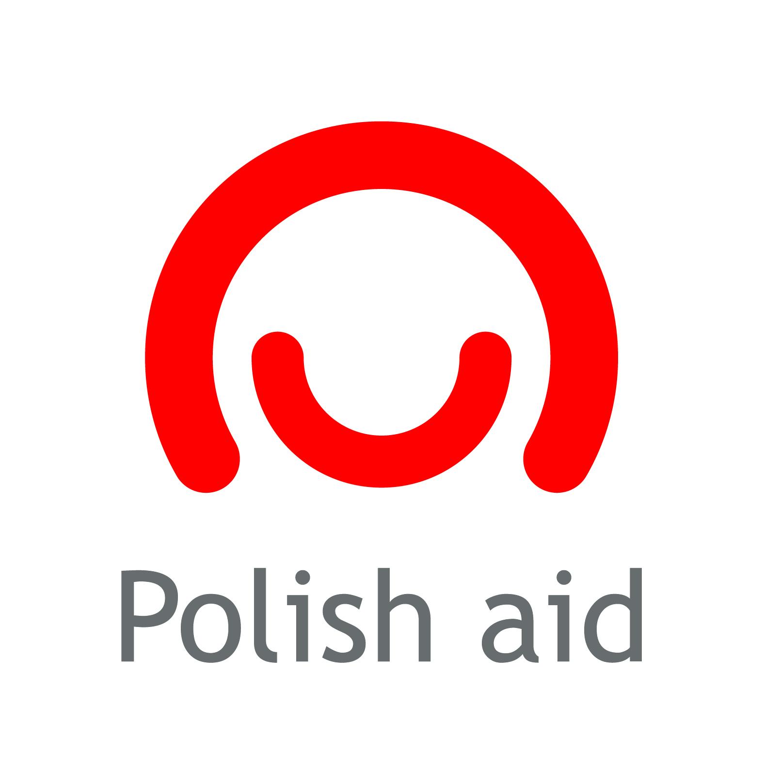 logotyp angielski zgodny z ksiega znaku